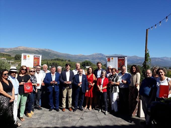 El pimentón, impulsor del turismo en la zona norte