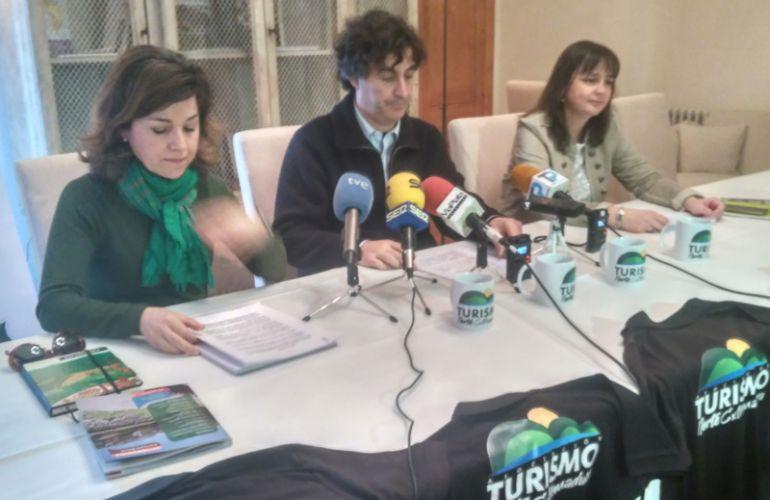 Nueva asociación de Turismo Norte Extremadura
