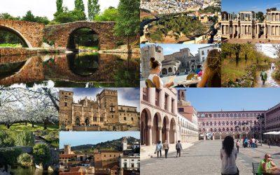 Así es el plan para reactivar el sector Turismo en Extremadura